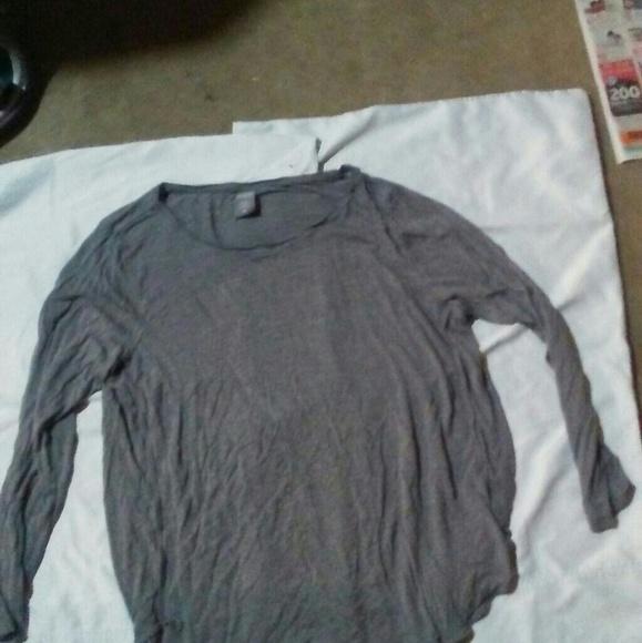 Tops - Joe Fresh Active long sleeved shirt